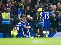 Chelsea v Stoke City - 31.12.2016
