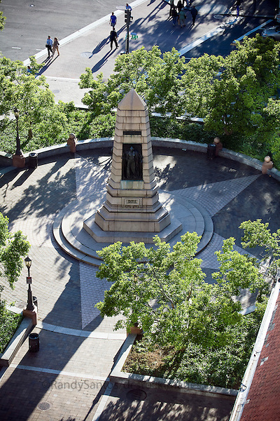 Grand Army of the Republic Memorial Washington DC Architecture