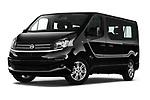 Fiat Talento Combi Panorama Passenger Van 2018