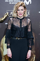 Marta Nieto attends to the premiere of 'La Peste' at Callao Cinemas in Madrid, Spain. January 11, 2018. (ALTERPHOTOS/Borja B.Hojas) /NortePhoto.com NORTEPHOTOMEXICO