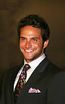 General Hospital Brandon Barash - Red Carpet - 37th Annual Daytime Emmy Awards on June 27, 2010 at Las Vegas Hilton, Las Vegas, Nevada, USA. (Photo by Sue Coflin/Max Photos)