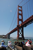 Golden Gate Bridge, San Francisco, Ernie Mastroianni photo