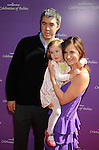 LOS ANGELES, CA. - November 07: Kellie Martin arrives at the March of Dimes 4th Annual Celebration of Babies at the Four Seasons Hotel on November 7, 2009 in Los Angeles, California.