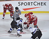 Chilliwack, BC - May 12 2018 - GAME 2 -  	Wenatchee Wild vs. Chilliwack Chiefs during the 2018 RBC Cup at the Prospera Centre in Chilliwack, British Columbia, Canada (Photo: Matthew Murnaghan/Hockey Canada)
