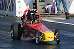 Junior Dragster Group One