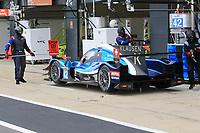#42 COOL RACING (CHE) ORECA 07 GIBSON LMP2 NICOLAS LAPIERRE (FRA) ANTONIN BORGA (CHE) ALEXANDRE COIGNY (CHE)