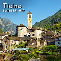 Ticino | Alps Pictures Photos Images & Fotos