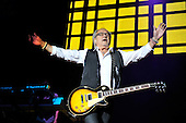 Jun 04, 2011: FOREIGNER - Wembley Arena London