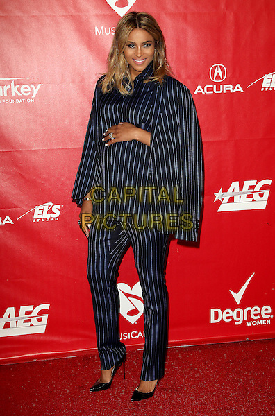 24 January 2014 - Los Angeles, California - Ciara Harris. 2014 MusiCares Person Of The Year Honoring Carole King held at the Los Angeles Convention Center. <br /> CAP/ADM/KB<br /> &copy;Kevan Brooks/AdMedia/Capital Pictures