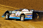 Feb. 6th, 2009; 12:05:23 PM; Gibsonton, FL . USA; Lucas Oil Late Model Dirt Series.running at the East Bay Raceway Park.  Mandatory Credit: (thesportswire.net)