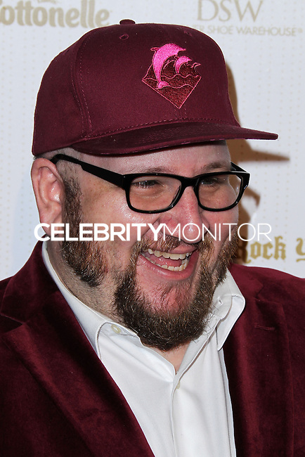 WEST HOLLYWOOD, CA, USA - FEBRUARY 27: Stephen Kramer Glickman at the OK! Magazine Pre-Oscar Party 2014 held at Greystone Manor Supperclub on February 27, 2014 in West Hollywood, California, United States. (Photo by Xavier Collin/Celebrity Monitor)
