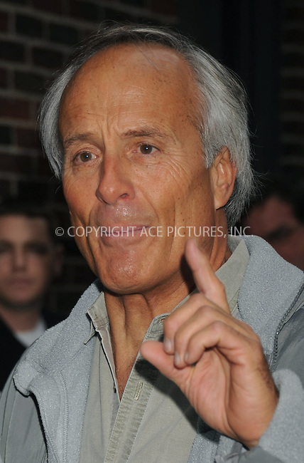 "WWW.ACEPIXS.COM . . . . . ....February 7 2008, New York City....""Jungle"" Jack Hanna leaving the 'Late Show with David Letterman' at the Ed Sullivan theater in midtown Manhattan.....Please byline: KRISTIN CALLAHAN - ACEPIXS.COM.. . . . . . ..Ace Pictures, Inc:  ..(646) 769 0430..e-mail: info@acepixs.com..web: http://www.acepixs.com"