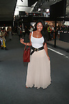 Around Mercedes-Benz New York Fashion Week  At Lincoln Center SS 2013