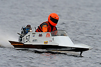 L-57   (Outboard Hydroplanes)