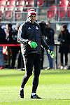 09 December 2016: Toronto goalkeeping coach Jon Conway. Toronto FC held a training session one day before playing in MLS Cup 2016 at BMO Field in Toronto, Ontario in Canada.