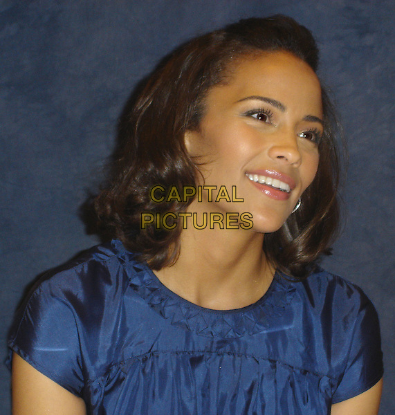 PAULA PATTON.Photocall in the Brentwood Room at the Hyatt Century Plaza, USA..October 29th, 2006.Ref: AW.headshot portrait .www.capitalpictures.com.sales@capitalpictures.com.©Anita Weber/Capital Pictures.