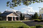 Douglas campus - exteriors