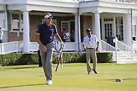 Ian Poulter (ENG) tees off the 14th tee during Saturday's Round 3 of the 118th U.S. Open Championship 2018, held at Shinnecock Hills Club, Southampton, New Jersey, USA. 16th June 2018.<br /> Picture: Eoin Clarke | Golffile<br /> <br /> <br /> All photos usage must carry mandatory copyright credit (&copy; Golffile | Eoin Clarke)
