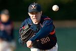 Virginia Baseball - 2007