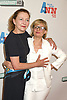 Julie White and Martha Plimpton attend the &quot;Ann&quot; Special Screening on June 14, 2018 at the Elinor Bunin Munroe Film Center in New York, New York, USA.<br /> <br /> photo by Robin Platzer/Twin Images<br />  <br /> phone number 212-935-0770
