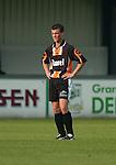 Barry Buts , Willebroek-Meerhof