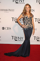 Sheryl Crow at the 66th Annual Tony Awards at The Beacon Theatre on June 10, 2012 in New York City. Credit: RW/MediaPunch Inc. NORTEPHOTO.COM