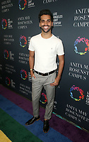 LOS ANGELES, CA -APRIL 7: Andy Lalwani, at Grand Opening Of The Los Angeles LGBT Center's Anita May Rosenstein Campus at Anita May Rosenstein Campus in Los Angeles, California on April 7, 2019.<br /> CAP/MPIFS<br /> &copy;MPIFS/Capital Pictures