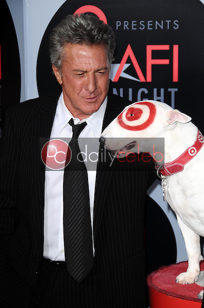 Dustin Hoffman<br />at AFI Night at the Movies presented by Target. Arclight Theater, Hollywood, CA. 10-01-08<br />Dave Edwards/DailyCeleb.com 818-249-4998