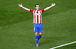 Atletico de Madrid's Diego Godin during La Liga match. November 19,2016. (ALTERPHOTOS/Acero)