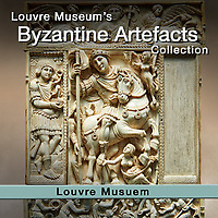 Byzantine Artefacts - Louvre Museum - Pictures & Images