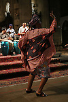 Harlem Havana Music & Cultural Festival With Performances by the Harlem/Havana All-Stars featuring Baba Don and Cast Members of Broadway hit The Color Purple Held at The Cathedral of St. John the Divine