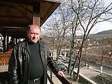 Ilmi Umerow, Krimtatar-Politiker / Ilmi Umerow, Crimean Tatar politician