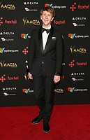 05 January 2018 - Hollywood, California - Josh Thomas. 7th AACTA International Awards held at Avalon Hollywood.  <br /> CAP/ADM/FS<br /> &copy;FS/ADM/Capital Pictures