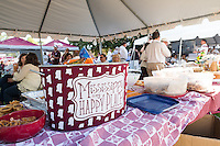 Football Game Day: MSU vs LSU - tailgating<br />  (photo by Keats Haupt / &copy; Mississippi State University)
