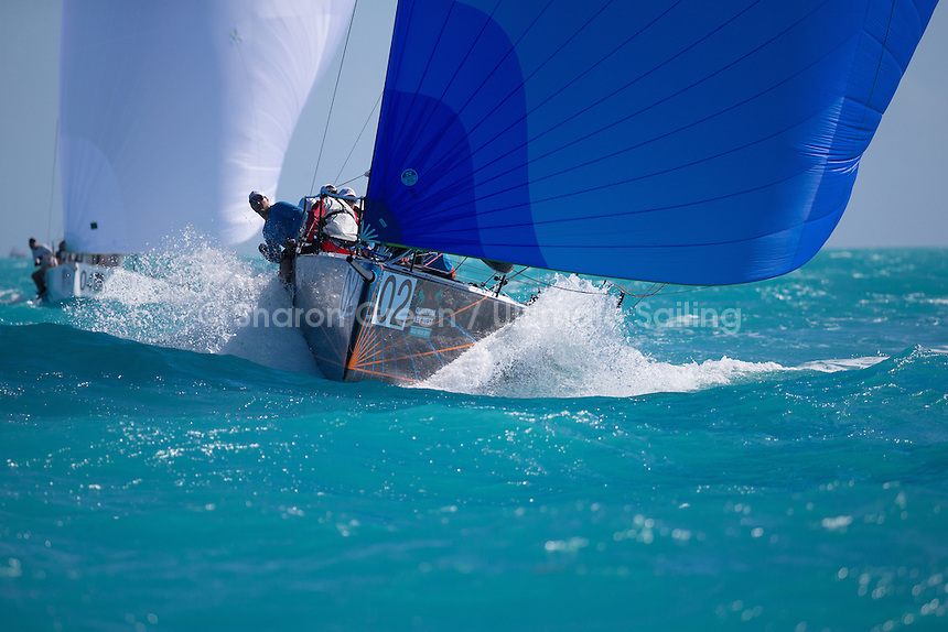 2017 QUANTUM KEY WEST RACE WEEK<br /> 1_17_17