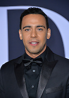 Victor Rasuk at the premiere of &quot;Fifty Shades Darker&quot; at the Theatre at the Ace Hotel, Los Angeles, USA 18th January  2017<br /> Picture: Paul Smith/Featureflash/SilverHub 0208 004 5359 sales@silverhubmedia.com