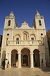 "Cana, the Franciscan ""Wedding Church"""