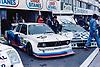 BMW 320 #22, Jacques BERENGER (FRA) - Charles GEERAERTS (BEL), 1000 KM DIJON 1980