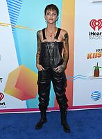 02 June 2018 - Beverly Hills, California - Katherine McNamara. 2018 iHeartRadio KIIS FM Wango Tango by At&amp;t held at Banc of Califronia Stadium. <br /> CAP/ADM/BT<br /> &copy;BT/ADM/Capital Pictures
