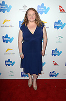 Danielle Macdonald<br /> at the Screen Australia and Australians in Film Oscar Nominees Reception, Four Seasons Hotel, Beverly Hills, CA 02-24-17<br /> David Edwards/DailyCeleb.com 818-249-4998