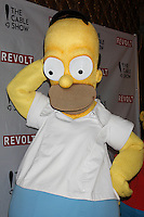 Homer Simpson<br />