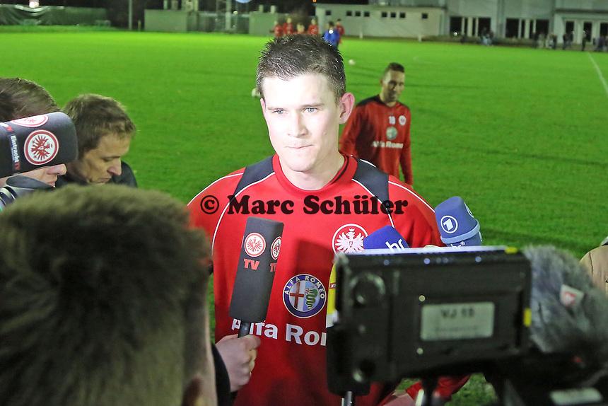 Alexander Madlung (Eintracht)