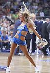 9.10.2012 Barcelona NBA Europa Live. Animacio. Mavs Dancers. al palau st. Jordi