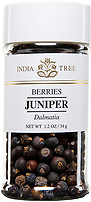 India Tree Juniper Berries, India Tree Spices