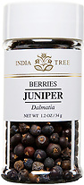 30908 Juniper Berries, Small Jar 1.2 oz