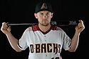 Arizona Diamondbacks Chris Owings (16) during photo day on February 28, 2016 in Scottsdale, AZ.