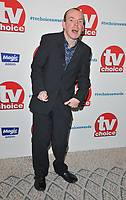 Lee Ridley ( Lost Voice Guy ) at the TV Choice Awards 2018, The Dorchester Hotel, Park Lane, London, England, UK, on Monday 10 September 2018.<br /> CAP/CAN<br /> &copy;CAN/Capital Pictures