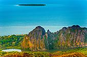 les falaises de lindéralique
