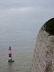 Beachy Head Lighthouse, Sussex, UK