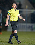 John Beaton, referee